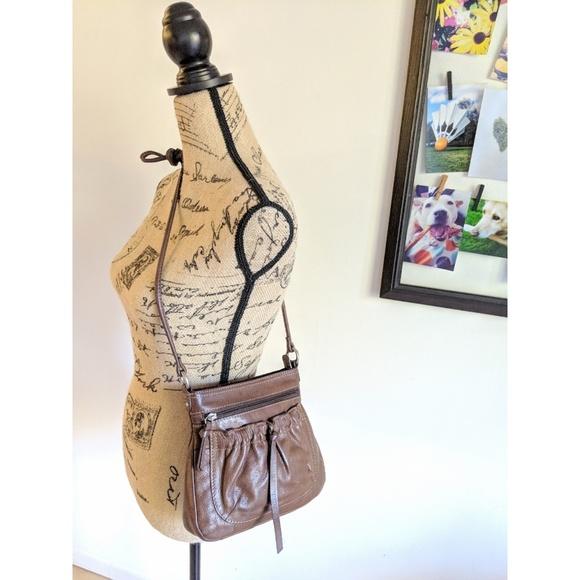 Fossil Handbags - Vintage Crossbody | Fossil